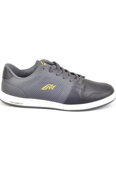 Owndays M-61614 Füme Günlük Erkek Spor Ayakkabı
