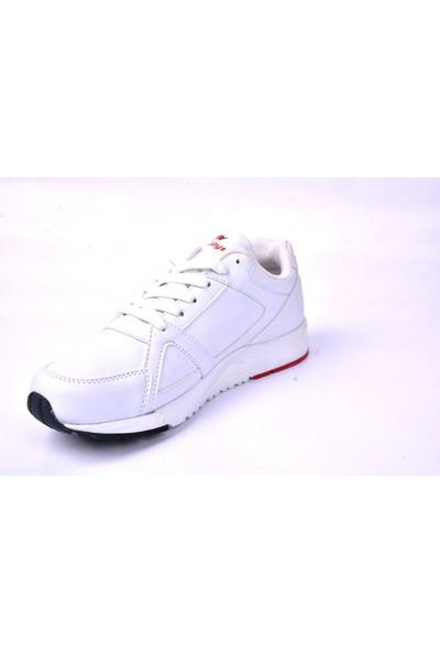Owndays M-71532 Beyaz Günlük Erkek Spor Ayakkabı