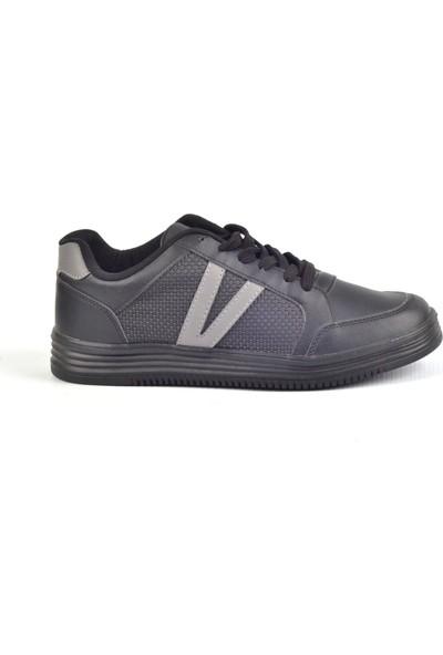 Owndays M-71553 Siyah Günlük Erkek Spor Ayakkabı