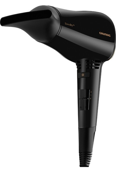 Grundig HD 9681 SilenceDry Sessiz Saç Kurutma Makinesi