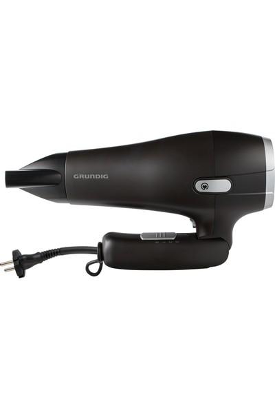 Grundig HD 3980 Kablo Sarıcılı Katlanabilir Saç Kurutma Makinesi