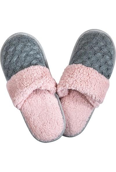 Englısh Home Knit Triko Kadın Terlik