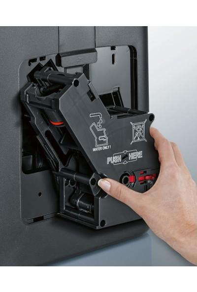 Siemens EQ6 TE653M11RW Otomatik Kahve Ve Espresso Makinesi Siyah