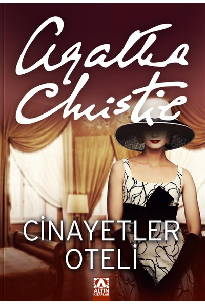 Cinayetler Oteli - Agatha Christie