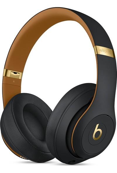 Beats Studio3 Wireless Kulak Üstü Kulaklık - Beats Skyline Collection - Gece Siyahı - MXJA2EE/A