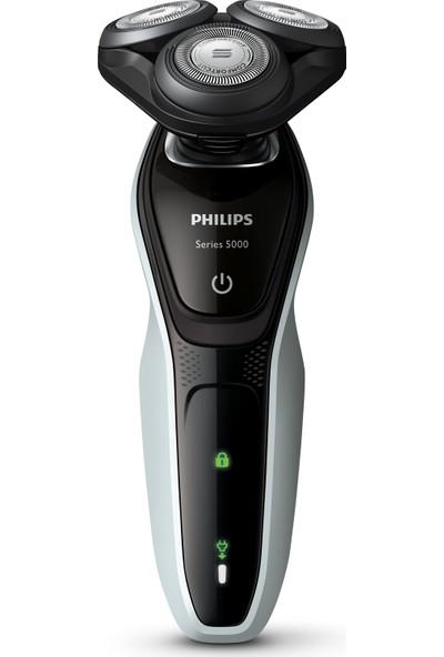 Philips S5080/03 Islak Kuru Tıraş Makinesi