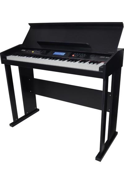 Jwin JDP-950 61 Tuşlu Ahşap Kabinli Piyano