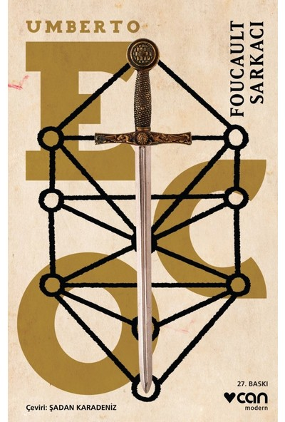 Foucault Sarkacı - Umberto Eco