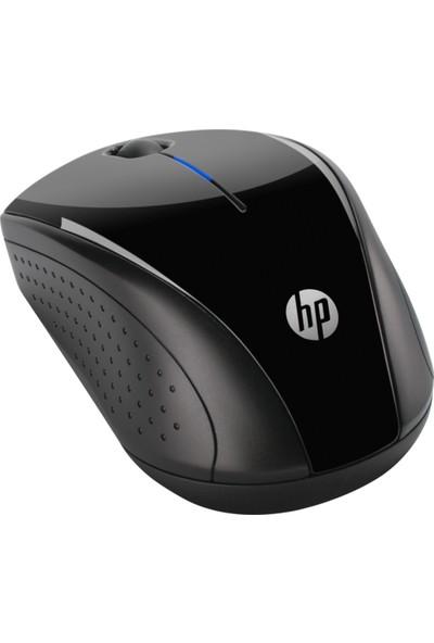 HP 220 Kablousuz Mouse - Siyah 3FV66AA