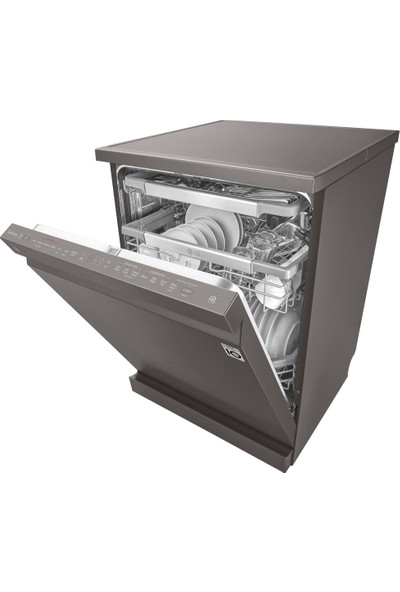 LG DFB325HD Quadwash A++ Bulaşık Makinesi