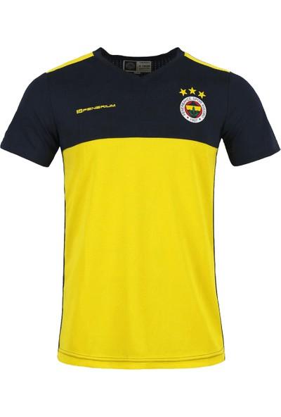 Fenerium 2019/20 A Takım Futbolcu Antrenman T-Shirt