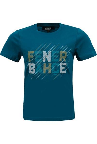 Fenerium Çocuk Tribün Fenerbahçe T-Shirt