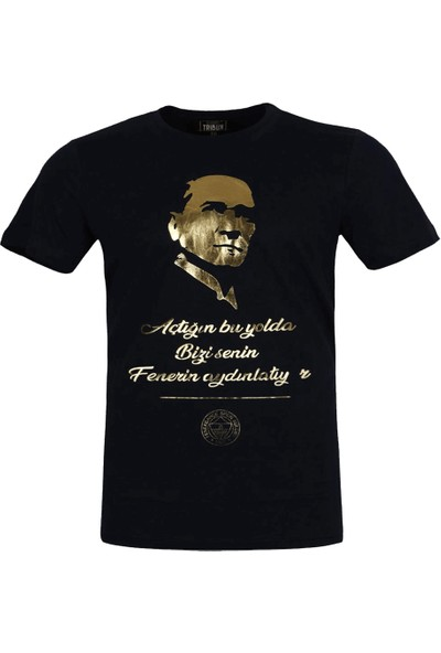 Fenerium Ata T-Shirt 2019 Çocuk