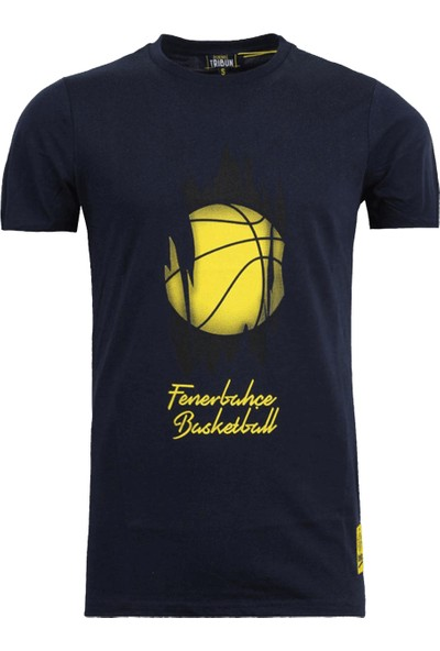 Fenerium Basket Top T-Shirt 19/20