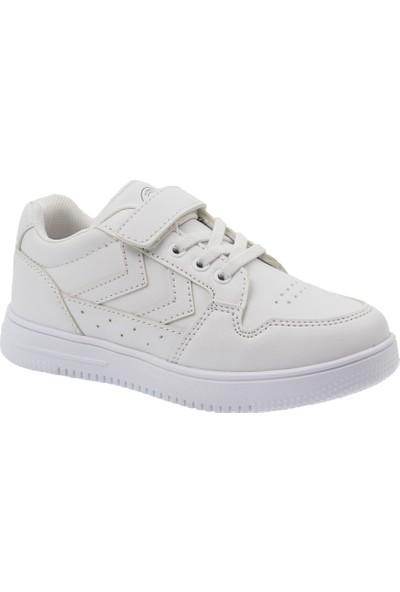 Hummel 207916-9001 Nıelsen Jr Çocuk Günlük Spor Ayakkabı
