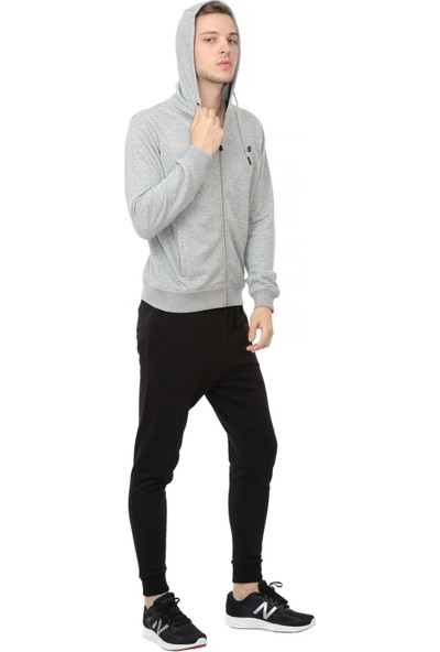 New Balance MPS021-AG Erkek Sweatshirt