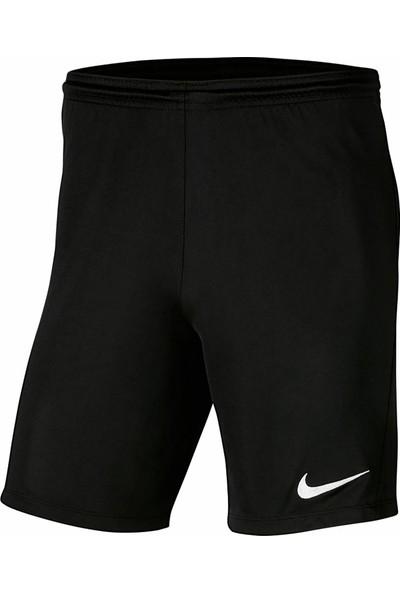 Nike BV6855-010 M Nk Dry Park Iıı Short Nb K Erkek Şort
