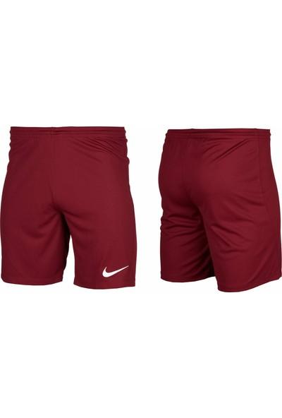 Nike BV6855-677 M Nk Dry Park Iıı Short Nb K Erkek Şort
