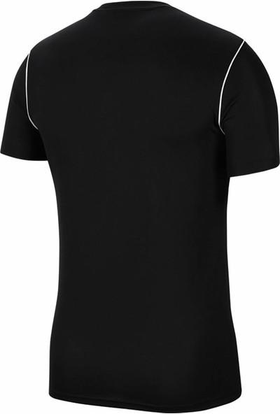 Nike BV6883-010 M Nk Dry PARK20 Top Ss Erkek T-Shirt
