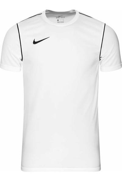 Nike BV6883-100 Nk Dry PARK20 Top Ss Erkek T-Shirt