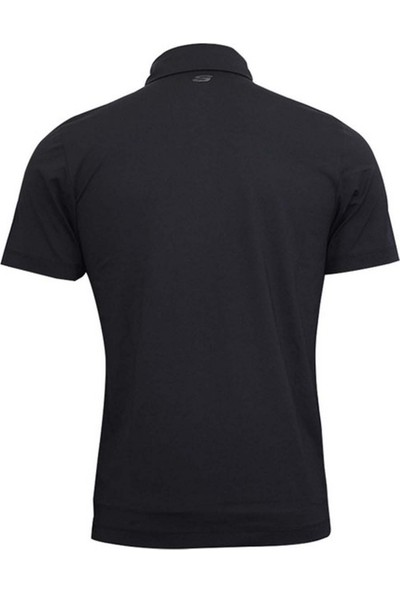 Skechers S201243-001 Polo's M Strch T-Shirt Erkek T-Shirt