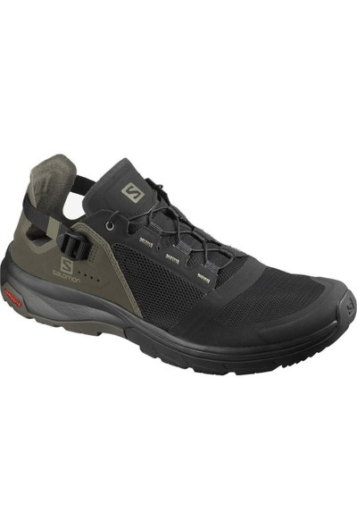 Salomon L40992500 Tech Amphıb 4 Erkek Outdoor Sandalet