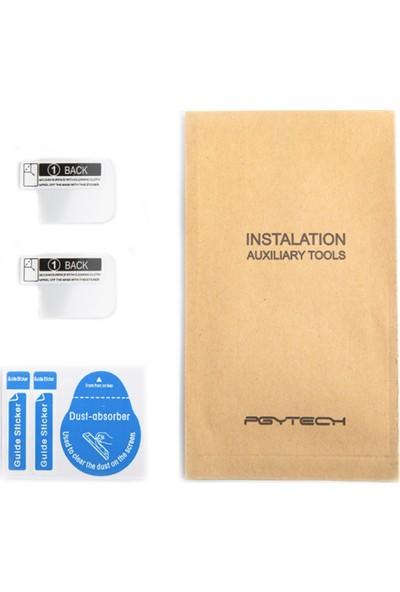 Pgytech Djı Osmo Pocket Ekran Koruyucu