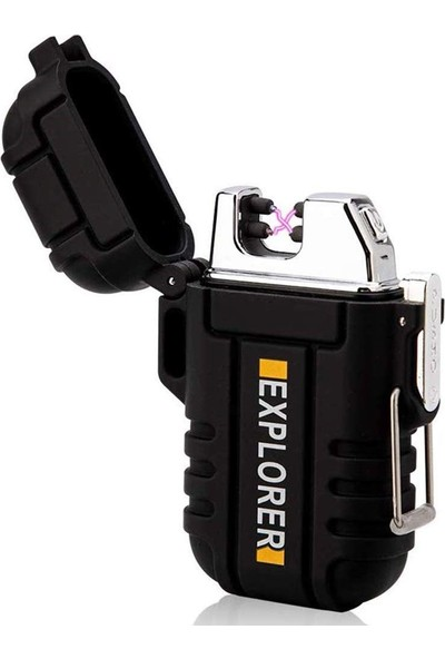 Explorer USB Çakmak - U.s.a