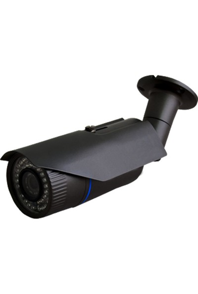 QROMAX PRO 2042 2'Li 5 Megapiksel Sony Lens 1080P Aptina Sensör Güvenlik Kamerası Seti