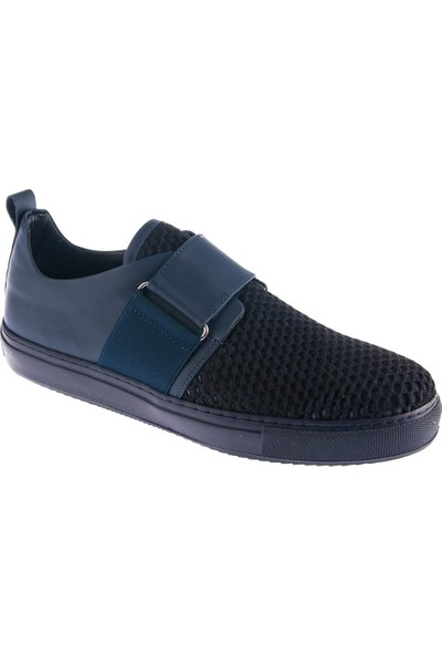Cg 0861 Erkek Günlük Ayakkabı Lacivert