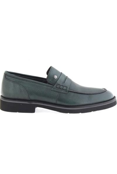 Cg 1114 Erkek Günlük Ayakkabı Yeşil
