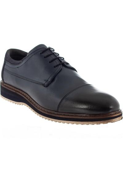 Cg 2605 Erkek Günlük Ayakkabı Lacivert