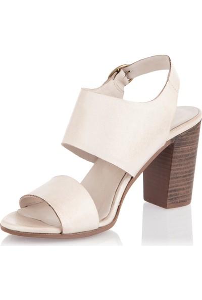 Cg 7057 Kadın Ayakkabı Gri