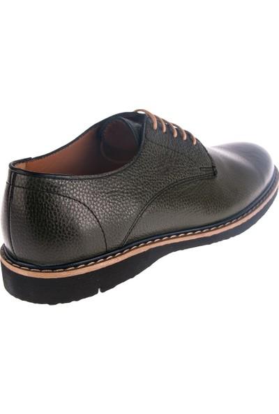 Cg 8400 Erkek Günlük Ayakkabı Yeşil