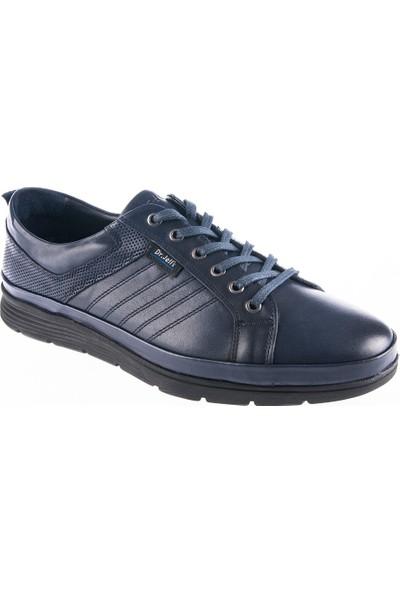 Cg 8896 Erkek Günlük Ayakkabı Lacivert