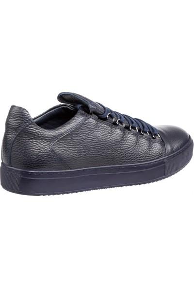 Cg 0919 Erkek Günlük Spor Ayakkabı Lacivert