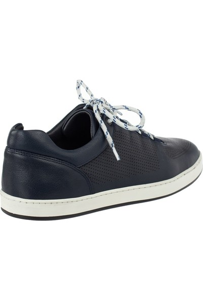 Cg 1005 Erkek Günlük Spor Ayakkabı Lacivert