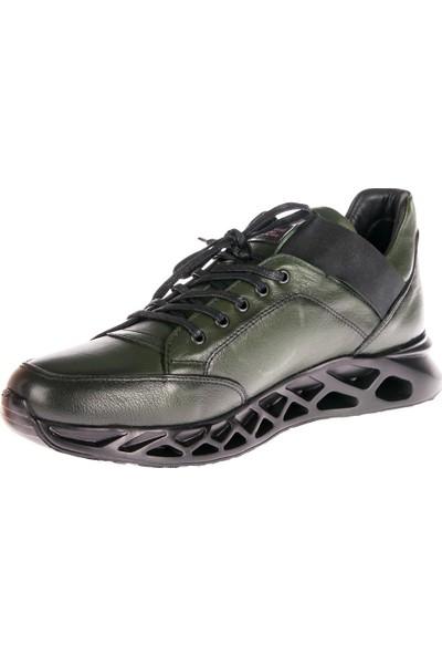 Cg 10310 Erkek Günlük Spor Ayakkabı Haki