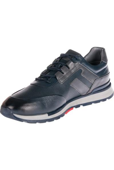 Cg 777 Erkek Günlük Spor Ayakkabı Lacivert
