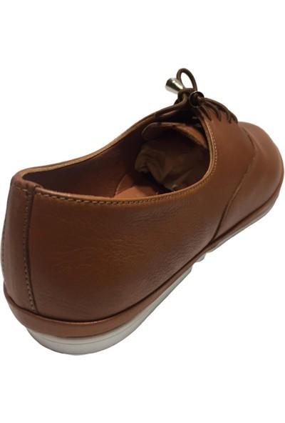 Pandora Moda 109 Kadın Ayakkabı Taba