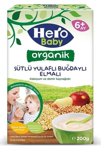Hero Baby Organik Bebek Beslenme Paketi