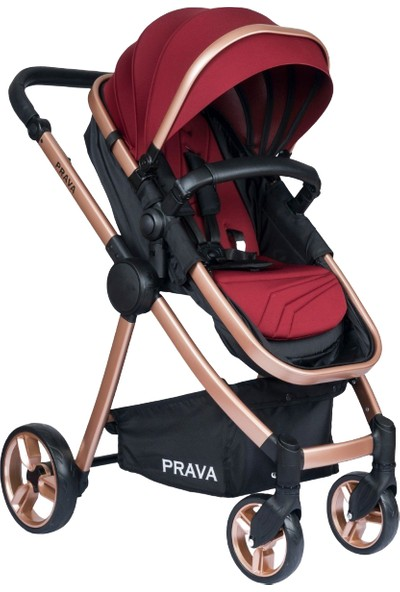 Prava P - 14 Gold Travel Bebek Arabası