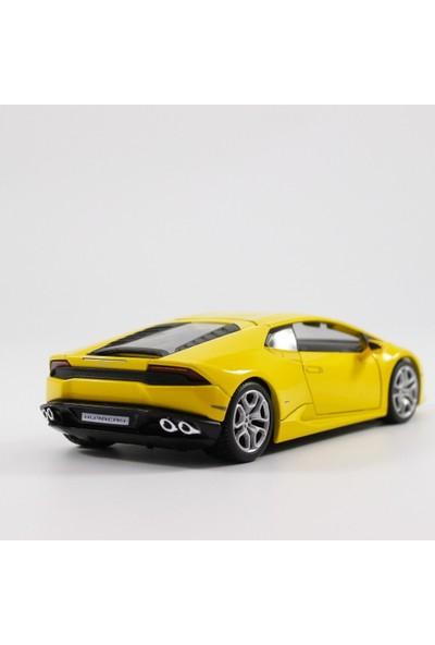 Maisto Lamborghini Huracan LP610-4 1:24 Model Araba