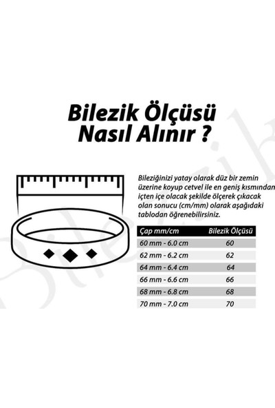 Dehaberkstore Altın Kaplama Üçlü Adana Burma Bilezik 6.6 cm (4 Lü Set)