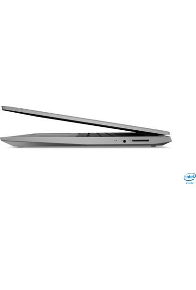 "Lenovo ideapad S145-15IKB Intel Core i3 7020 4GB 128GB SSD Windows 10 Home 15.6"" Taşınabilir Bilgisayar 81VD004DTX"