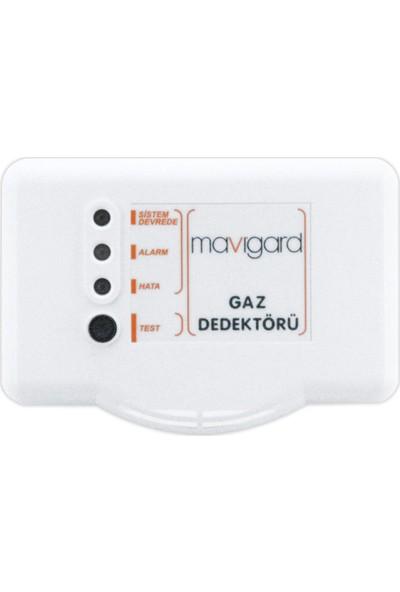 Mavigard GDR-220L Lpg Dedektör 220V