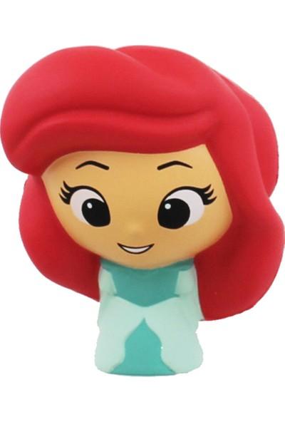 Play Seba 5 Parça Disney Prenses Squishy Seti 11 cm Jumbo - Kokulu
