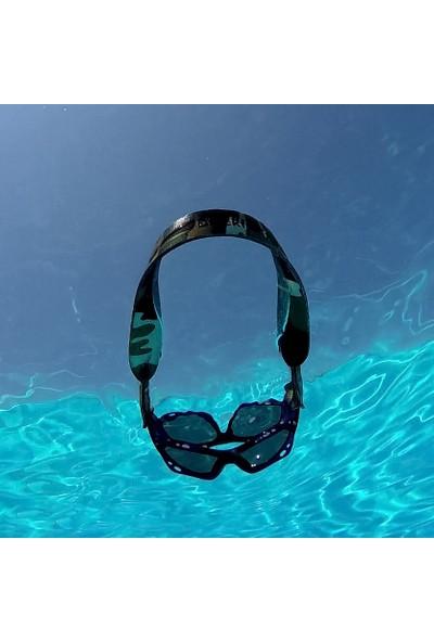 Blackfish Thin Gözlük Ipleri / Floating Eyewear Retainers Ropes