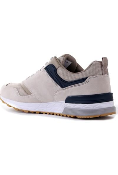 Hammer Jack Günlük Erkek Deri Sneakers Ayakkabı