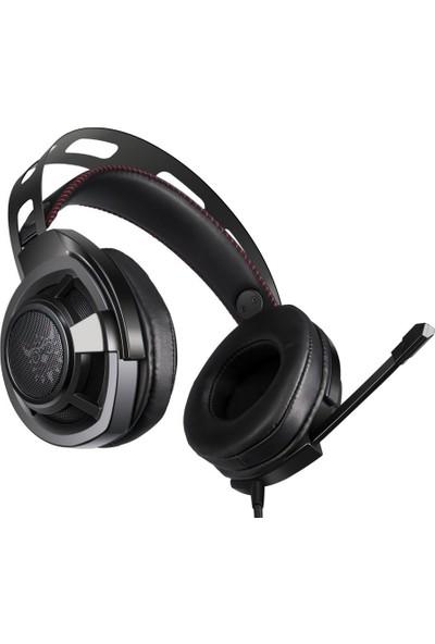 Onikuma M190 PRO Stereo Gaming Kulaklık Siyah PC/PS4/XBOX